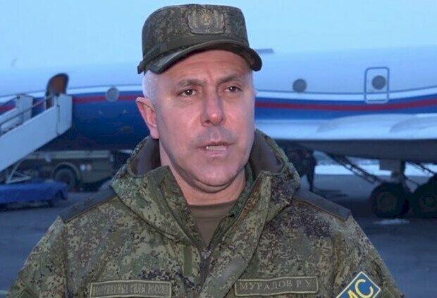 Rüstəm Muradov Moskvaya geri çağırıla bilər – VİDEO