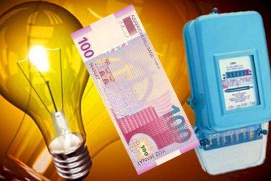 Azərbaycanda elektrik enerjisinin qiyməti iki dəfə artırılır? – RƏSMİ AÇIQLAMA