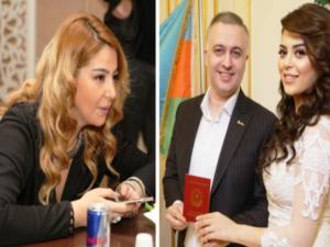 Xanımından azərbaycanlı məşhura QADAĞA – Boşandı, uşağını göstərmir
