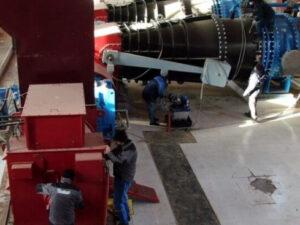 Rusiya MN-dən Laçındakı su elektrik stansiyası ilə bağlı AÇIQLAMA