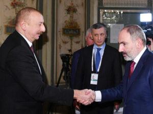 Əliyev Paşinyanı bu razılaşmaya məcbur edib: Ermənistan Qarabağdan imtina edir