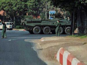 SON DƏQİQƏ: Ermənistanda hərbi çevriliş – PAŞİNYAN AZ ÖNCƏ ELAN ETDİ…