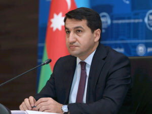 Azərbaycan Prezidentinin köməkçisi NATO qərargahını ziyarət edəcək