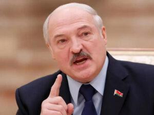 """""""Heç kimi maska taxmağa məcbur etməyəcəm"""" – Lukaşenko"""