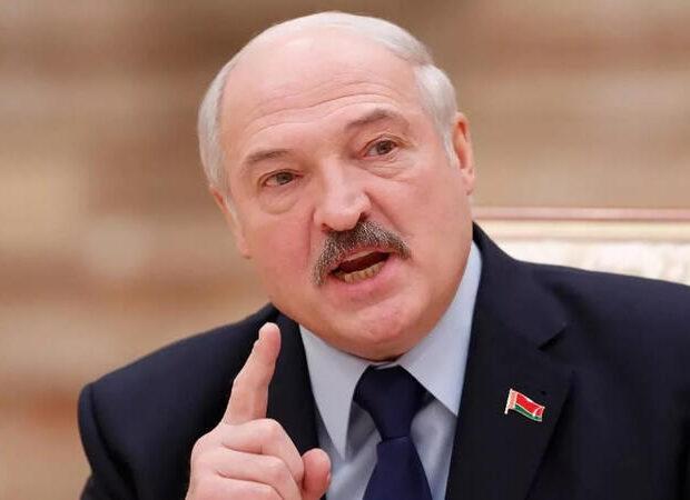 """Lukaşenko Allaha ŞÜKÜR ETDİ: """"Bu, belaruslulara yad oldu…"""""""
