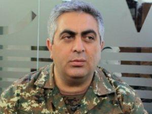 Ermənistan MN-in sabiq sözçüsü Arsurun Ovannisyan ABŞ-a qaçıb – FOTO