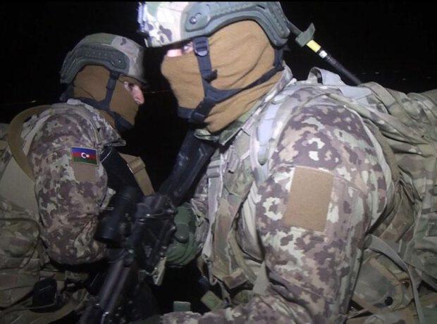 """""""Ermənistan belə güclü Azərbaycan Ordusu gözləmirdi"""" – Türk general"""