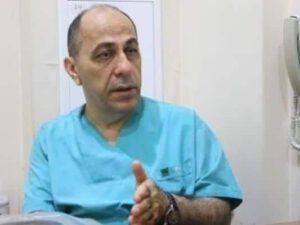 """Professordan xəbərdarlıq: """"Karantin tədbirləri sərtləşdirilə bilər"""""""