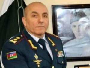 Məşhur generalın qardaşı barədə yenidən cinayət işi başlandı