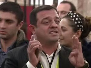 """""""Allah eləməsin, mənim sənin kimi qardaşım olsun"""" – Ata Abdullayev özünü Benzema ilə müqayisə etdi"""