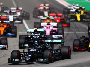"""""""Formula-1"""" yarışı azarkeşsiz keçiriləcək"""