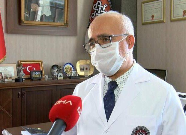 Professordan koronavirusla bağlı XƏBƏRDARLIQ: Üçüncü dalğa gəlir, artıq…