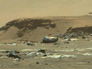 Marsdan yeni fotolar yayımlandı – FOTO