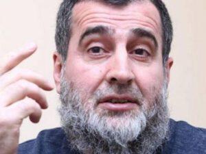 """Dinşünas alimdən Hacı Qamətə etiraz: """"Xalaqızı, bibiqızı ilə danışmaq olmaz nə deməkdir?"""" – QALMAQAL"""