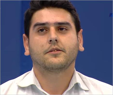 """3 dəfə evlənən İlkin yenidən qız """"AXTARIŞINDA"""""""