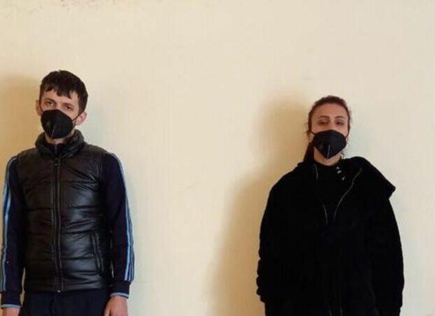 Azərbaycanda polis gənc qadını saxladı – Çantasından külli miqdarda…