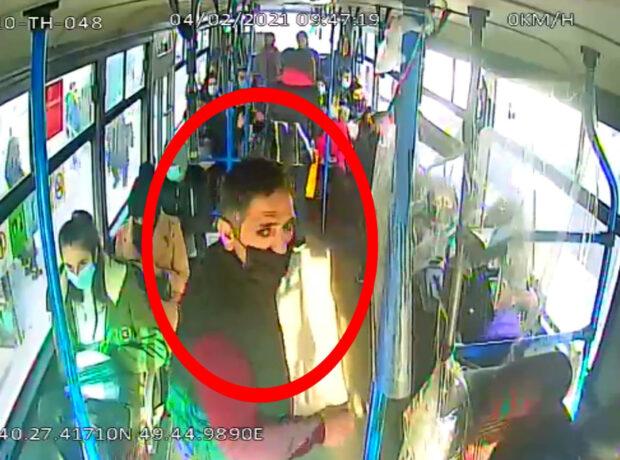 Bakıda avtobuslarda vətəndaşları belə soyublar – ƏMƏLİYYAT ÇƏKİLİŞİ