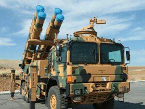Dünya silah bazarında İDDİALI GÜC: Türkiyə daha bir müştəri qazandı