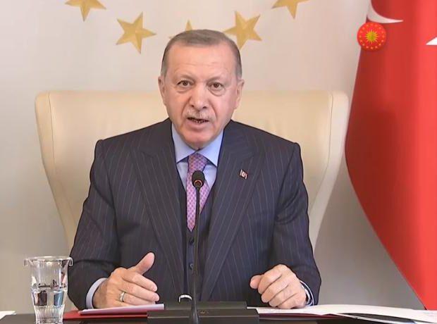 Türk Şurasının zirvə toplantısı keçirilir – CANLI