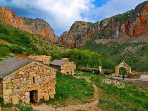 Zəngəzur dəhlizi Azərbaycanla Türkiyə arasında məsafəni nə qədər qısaldacaq? – VİDEO