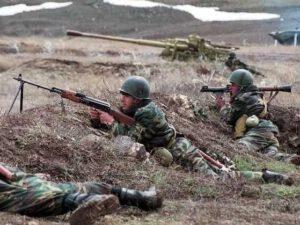 Fransızlar Qarabağda azərbaycanlılara qarşı döyüşürmüş – SENSASİON MƏLUMAT AÇIQLANDI