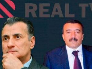 Vergi Xidməti Real TV-nin sahibini məhkəməyə verdi – 2,8 milyon manata görə…