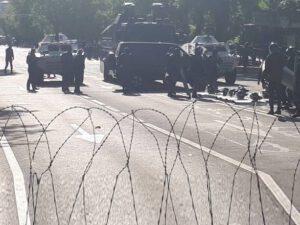 Ermənistanda hərbi çevriliş: İrəvan küçələrində tanklar… – NƏ BAŞ VERƏCƏK?