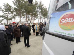 """""""Səba"""" şirkəti torpaqlarının bir hissəsini BANKA GİROV QOYUR"""