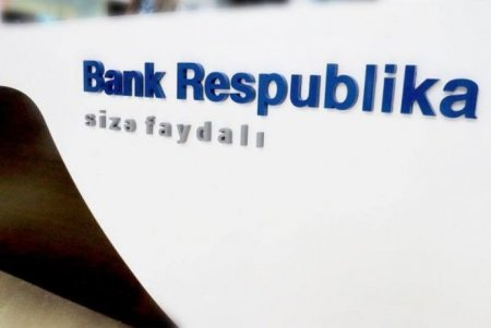 """Müştərilər """"Bank Respublika""""dan əmanətlərini geri çəkdilər – NƏ BAŞ VERİR?"""