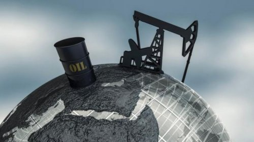 """""""Wood Mackenzie""""in proqnozuna görə aprel ayında neftin qiymətinin 70-75 dollara yüksələcəyi gözlənilir"""