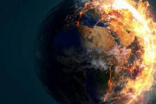 ŞOK! Dünya BU TARİXDƏ DAĞILACAQ? – NASA-nın ŞOK AÇIQLAMASI