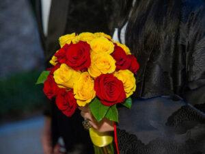 Məşhur aktyor beşinci dəfə evləndi – FOTO