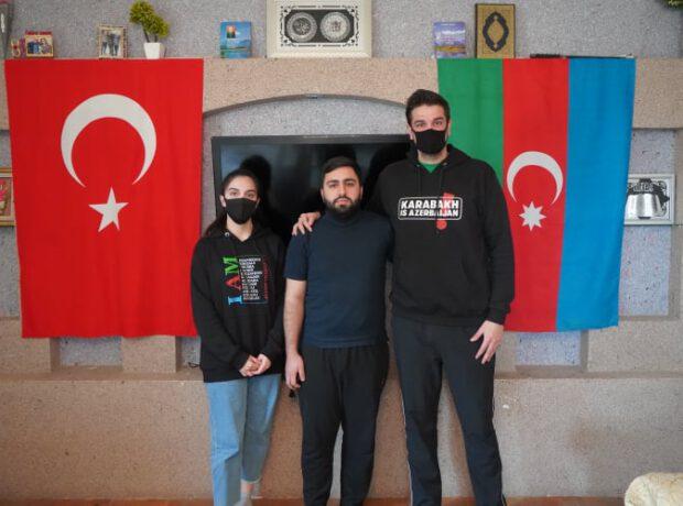 """""""Davam"""" """"Novruz Xonçası"""" adlı kampaniya həyata keçirib"""