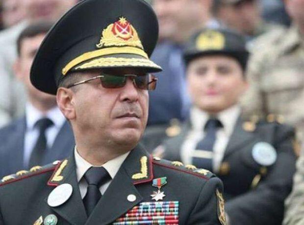 General-leytanant Rövşən Əkbərovun həbsi ilə bağlı RƏSMİ AÇIQLAMA