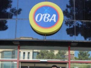 """""""OBA""""da üzərində söyüş yazılan qadın corbaları satılır – FOTO"""