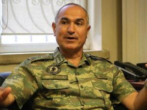 Türkiyəli general: Ermənistan üçtərəfli bəyanatı pozur – VİDEO