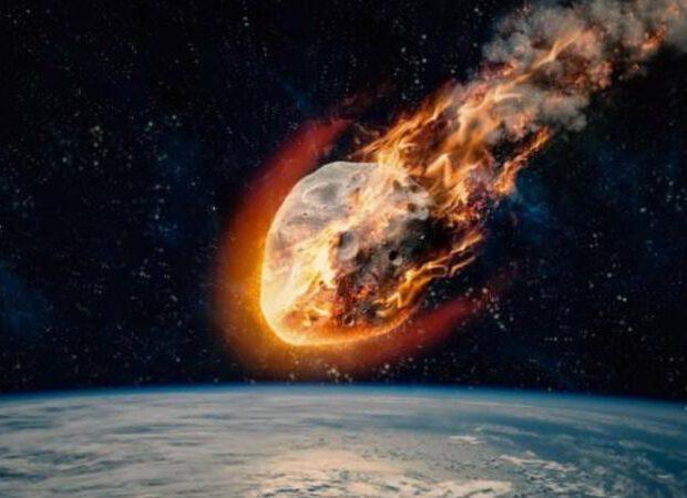 NASA bu tarixdə kosmik gəmi ilə Yer ətrafındakı asteroidi toqquşduracaq
