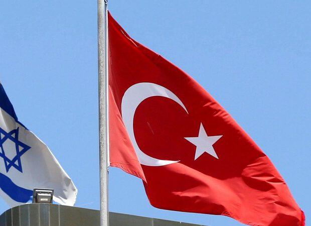 Türkiyə İsraillə BARIŞA BİLƏR