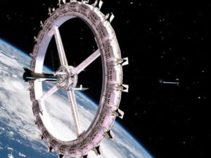 İlk kosmik hotelin inşası 2025-ci ilə planlaşdırılır