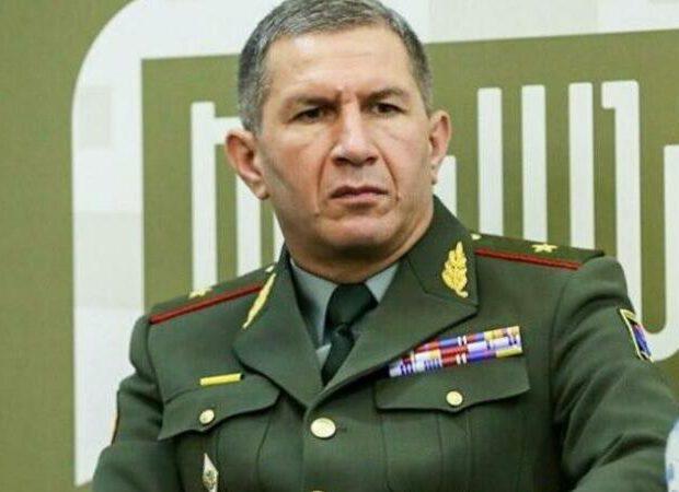 Qasparyana cinayət işi açıldı