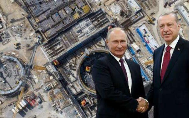 SON DƏQİQƏ: Ərdoğan BÖYÜK MÜJDƏNİ açıqladı: Putin canlı yayıma qoşuldu – 2023-cü ildə…