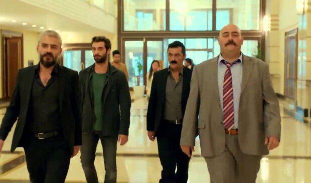 """""""Poyraz Karayel""""in aktyoru TANINMAZ HALA DÜŞDÜ – FOTO"""