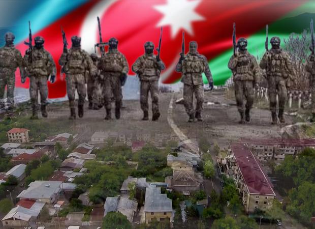 Kananyan ŞOK DETALLARI AÇIQLADI: Azərbaycan iki il ərzində Xankəndidə…