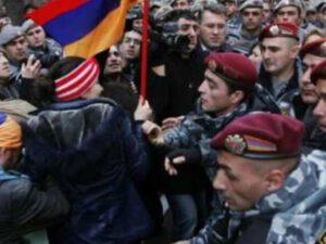 Erməni xalqı ordu ətrafında birləşir – Vətəndaş müharibəsinə doğru…