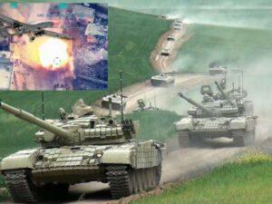 NATO-dan mühüm QARABAĞ HESABATI – Türklər dastan yazır