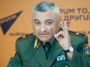 """Erməni generala qarşı şok ittiham: """"Zəngilanda yoxa çıxan hərbçilər…"""""""