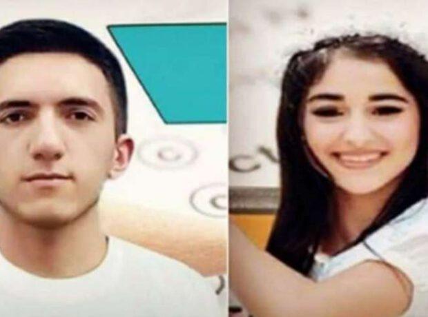 """19 yaşlı Pərvini öldürən sevgilisi danışdı: """"Bu sözlərini eşitməmək üçün…"""""""