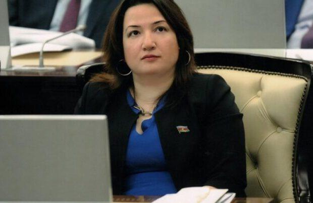 Deputat: Tarixi ədalətin bərpası nəticəsində azadlığına qovuşan Qarabağda yeni həyat başlayır