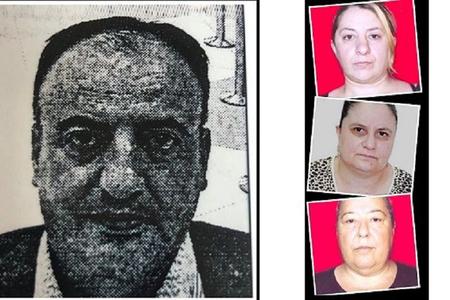 Azərbaycan polisi hər yerdə bu qadınlarla kişini axtarır – ÇOX TƏHÜLKƏLİDİRLƏR VİDEO