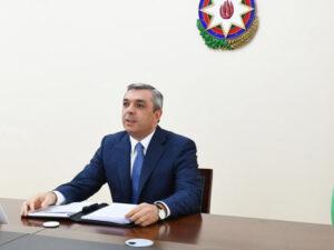 Samir Nuriyev rəhbər şəxsləri topladı – FOTO